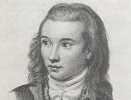 Novalis (Friedrich von Hardenberg)