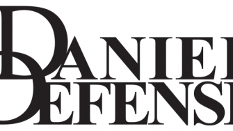 Daniel Defense Law Enforcement Package