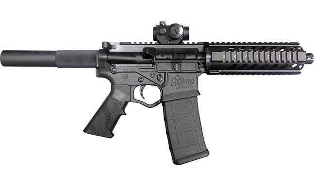 bad aluminum rifle stock gun review american tacticals 556 omni hybrid