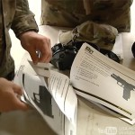 us army m17 m18 pistol instruction manual