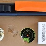 Wilson Combat Less Lethal 870 bean bag round