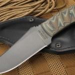 Winkler Belt Knife CPM 3V knives