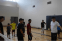Coaching Camp: Brampton, Canada (2014)