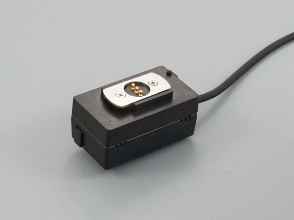 12v Battery Adapter 2 Batteries