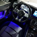 Used 2019 Mercedes Benz G Class Amg G 63 For Sale 213 900 Tactical Fleet Stock Tf1213