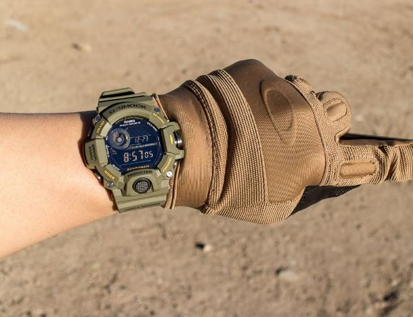 The 11 Best Tactical Watches  Review with Buying Guides 2018