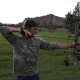 Shoot Compound Bow Accurately