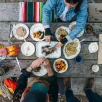 5 Easy Camping Cooking Methods