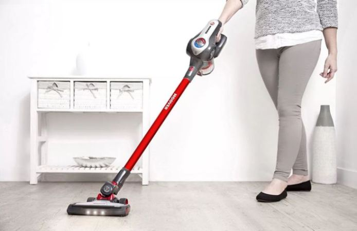 Corded or Cordless Vacuum