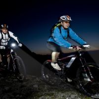 Why Do You Need Good Bicycle Lights