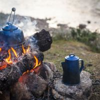 Different Ways to Make Coffee in a Camping