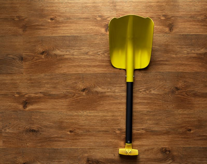 Best Camping Shovel
