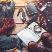 7 Winter Camping Essential Gear Checklist