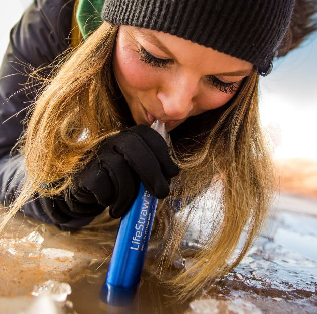 Best Hiking Water Filter