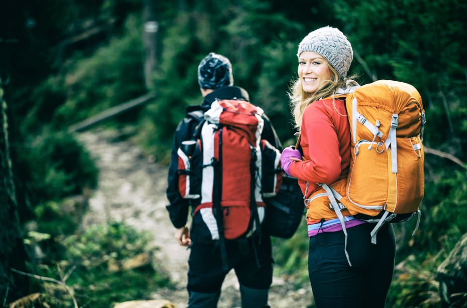 How to Pack a Small Backpack for Camping