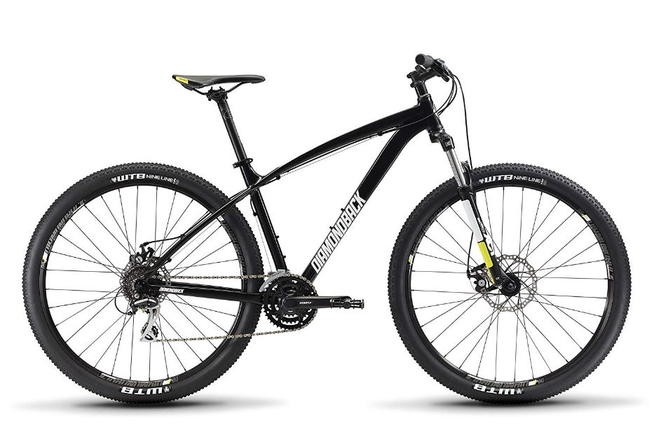 Diamondback Overdrive 29 Hardtail Mountain Bike Review