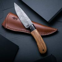 Buck n Bear Custom Handmade Knife