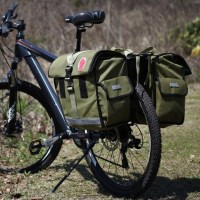 Best Panniers for Touring