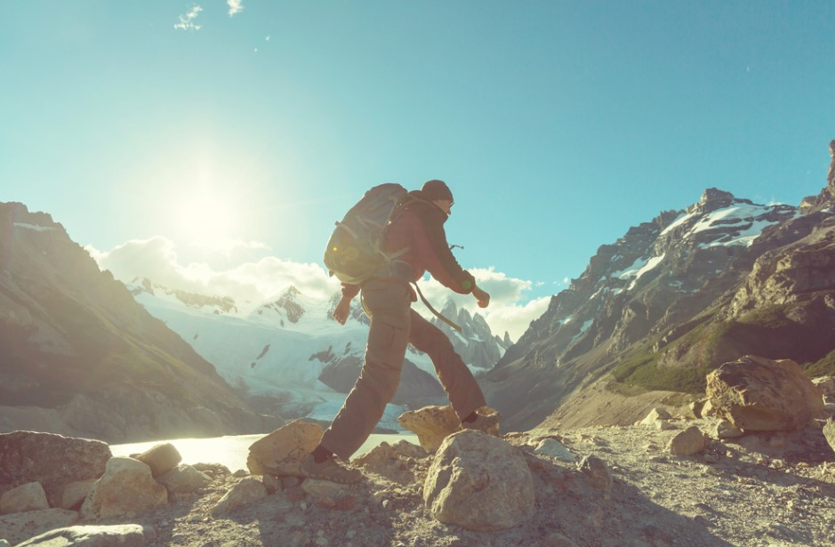 Best Hikes in South America