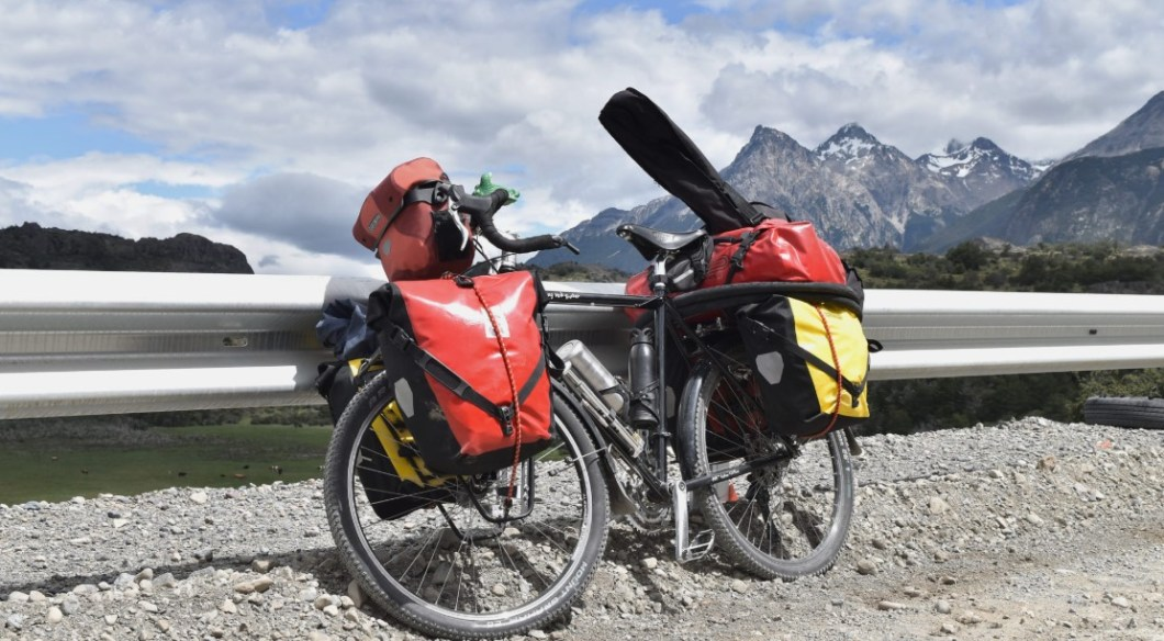 The Complete Bicycle Touring Packing List