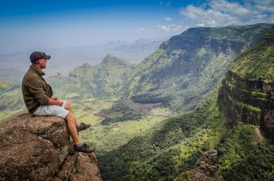 Best Hikes in Africa
