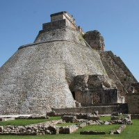 Cycling the Puuc Route in Mexico