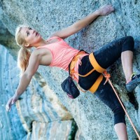 How to Avoid Climbing Injuries