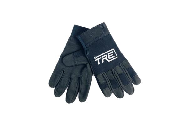 TRE Black Gloves