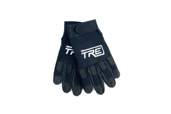 TRE Gloves Front