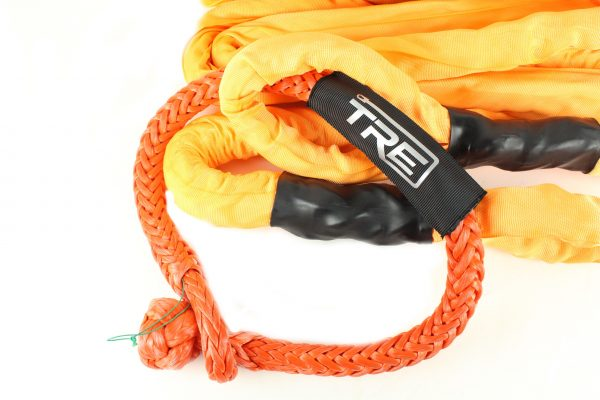 extreme duty tow rope