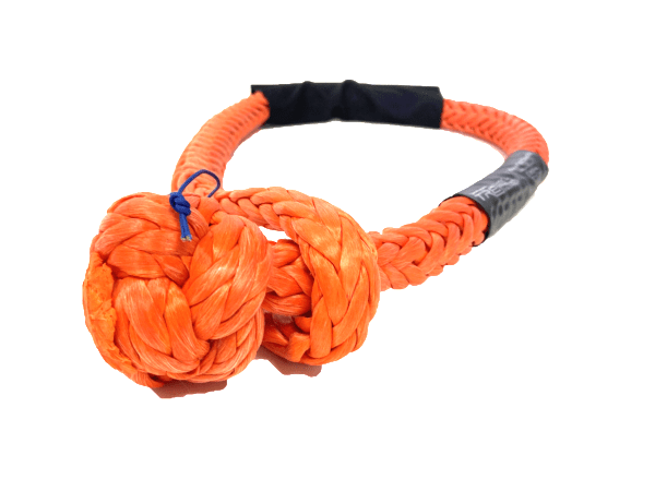1.5 Inch Soft Shackle Knot