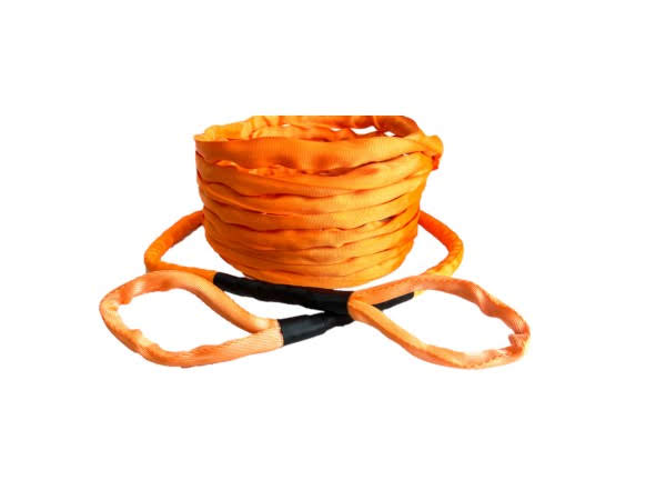 Jeep Tow Rope