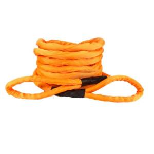 Tow Ropes & Pulling Ropes