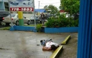 christian santiago asesinado toa baja