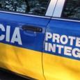 Vídeo del vehículo en vía contraria que chocó con auto de policía en el expresso de Manati