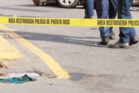 Muere hombre en aparatoso accidente en Lajas