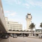 Sentencian a sujeto que traficaba cocaína desde el aeropuerto