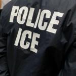 ICE asume custodia de cinco arrestados en predios de Monte Hatillo