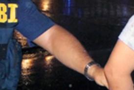 A manos del FBI hombre arrestado con tres kilos de cocaína