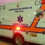 Bebé inconsciente tras confuso incidente de violencia de género
