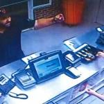Autoridades buscan a asaltante de pizzería en Bayamón