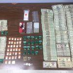 """Drogas Utuado arresta varias personas por drogas en el Negocio """"El Que Dirán"""" de Lares"""