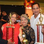 Luquillo gana segunda corona Sra. Puerto Rico Edad Dorada