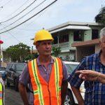 Canóvanas hace mejoras a la infraestructura yfacilidades de la comunidad San Isidro