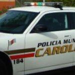 Diligencian allanamiento en Carolina