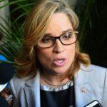 Emplazan a Carmen Yulín sobre posibilidad de voto presidencial para la Isla