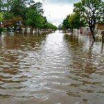 Varios municipios podrían ser declarados en estado de emergencia por vaguada