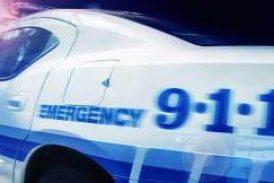 Accidente fatal con objeto fijo en Carolina