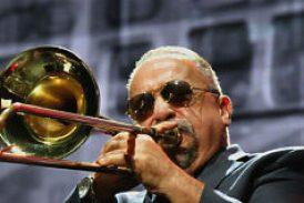 Willie Colón: Celebra por todo lo alto su 50 aniversario en la música
