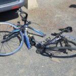 Arrollan menor mientras iba en bicicleta en Río Grande